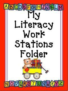 2nd grade homework folder